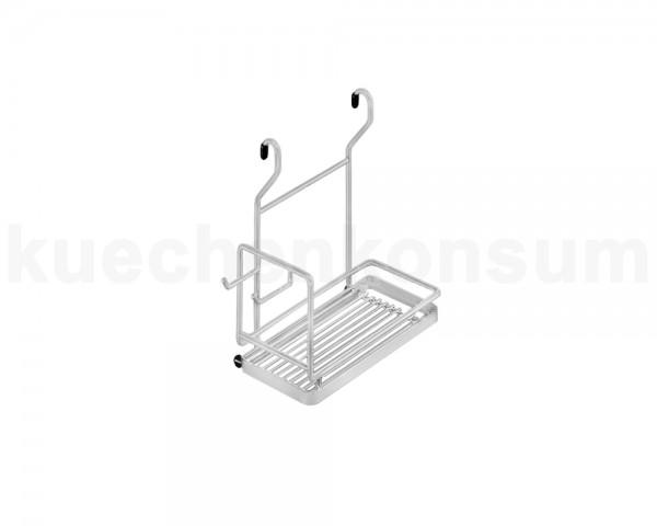 Linero Classic Mixerhalter matt-verchromt 280 x 145 x 270 mm