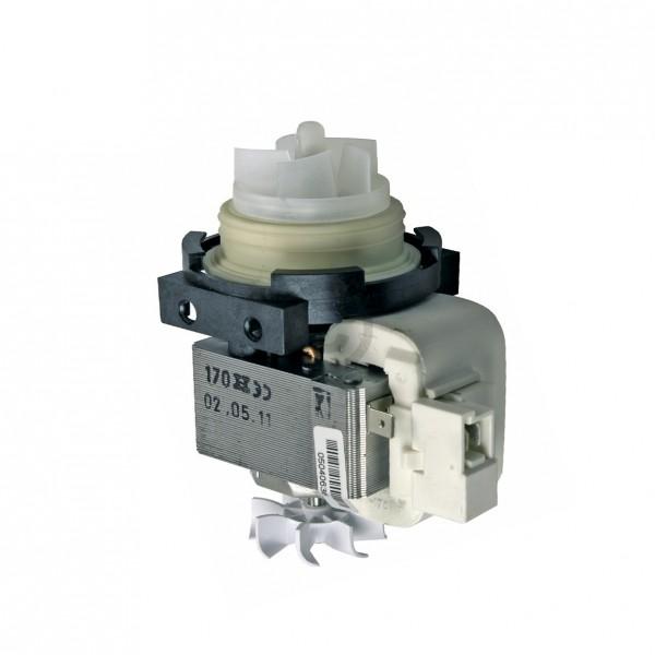 Miele Ablaufpumpe 5040636 HANNING Pumpenmotor für Gewerbegeschirrspüler etc