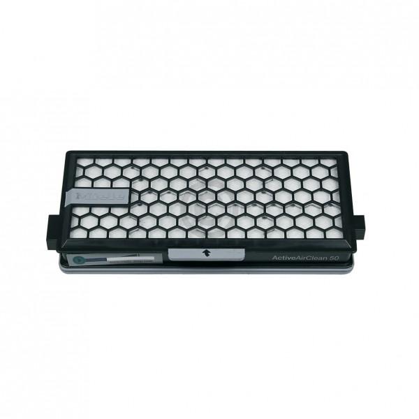 Miele Abluftfilterkassette 10107860 SF-AP50 Lamellenfilter für Staubsauger