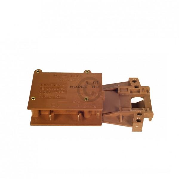 Europart Verriegelungsrelais Metalflex TypA3