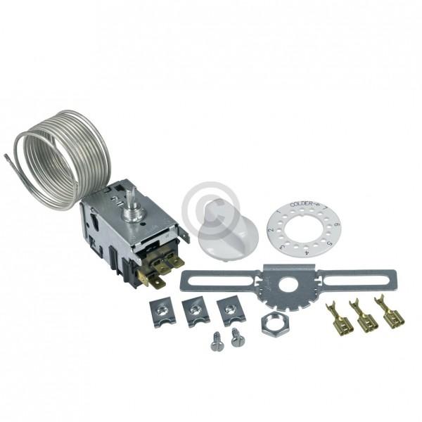Danfoss Thermostat Danfoss Nr.3 077B7003 Universal für Kühlschrank 3Sterne mit automatischer Abtauun