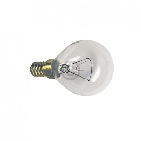 Europart Lampe E14 25W 45mmØ75mm 220/230V, Universal!