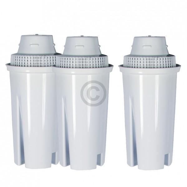 Europart Filterkartusche für Wasserfilterkanne Brita, 3 Stück