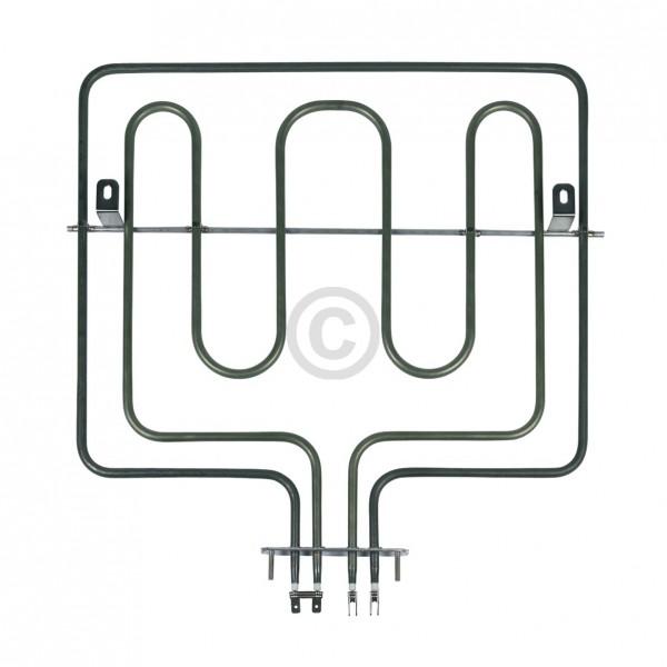 Electrolux Heizelement ZANUSSI 357035501/0 IRCA 6201R951 Oberhitze Grill für Backofen Herd